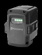 Husqvarna - Батерия BLI100 - 2,6 Ah - 36 v