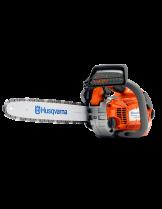 Husqvarna - Професионален бензинов моторен трион - HUSQVARNA - T540 XP® II