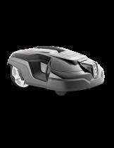HUSQVARNA AUTOMOWER® 315 - (967 67 30-16) - Компактна роботизирана косачка за площи до 1500 м² ±20%.