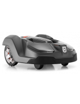 HUSQVARNA AUTOMOWER® 450X - (967 67 34-16) - Компактна роботизирана косачка за площи до 5000 м² ±20%.