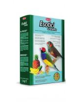 Padovan Esotici висококачествена и балансирана храна за екзотични птици -0.400 кг.