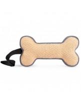 Camon - Играчка за куче за дресировка кокал  - 25 см.