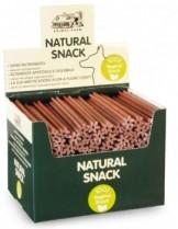 Natural Snack - Четка за зъби - Говеждо - 18 см. - (за 1 бр.)