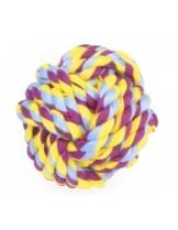 Camon - Играчка за куче - Въжена топка - 10 см.