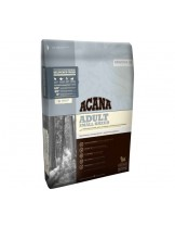 Acana Adult Small Breed - суха храна за кучета от дребните породи над 1 година с пилешко месо - 6.0 кг.