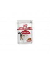 Royal Canin pouch instinctive in gravy  - пауч за котки над 1 година (тънки късчета в сос) - 85 гр.
