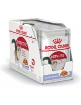 Royal Canin Instinctive in Jelly - пауч за котки над 1 година (тънки късчета в желе) - 85 гр.