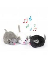 Camon - Играчка за коте мишка SONORO  - 7 см.
