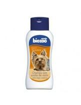 BioZoo - Шампоан за Йоркширски териер с Визоново масло - 250 ml.