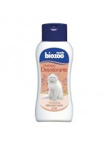 BioZoo0127 - Шампoан дезодорант за котки - 250 ml.