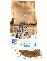 Carocroc Puppy 28/18 – Super Premium суха храна за кученца от 3 седмици до 5 месеца при едри породи и до 18 месеца при дребни породи с пиле и ориз - 1.5 кг.