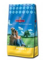 CASA FERA - Puppy - Суха храна за подрастващи кученца от всички породи с пиле, ориз и цвекло - 3 кг.