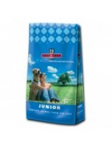 CASA FERA - Junior - Суха храна за млади кученца от всички породи с пиле, ориз и цвекло - 12.5 кг.