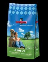 CASA FERA - Adult - Суха храна за израстнали кучета от всички породи с пиле, ориз и цвекло - 12.5 кг.