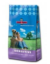 CASA FERA - Adult Sensitive - Суха храна за израстнали, чувствителни към алергии  кучета от всички породи с агне, ориз и цвекло - 3 кг.