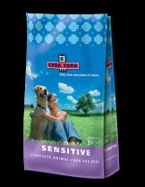 CASA FERA - Adult Sensitive - Суха храна за израстнали, чувствителни към алергии  кучета от всички породи с агне, ориз и цвекло - 12.5 кг.