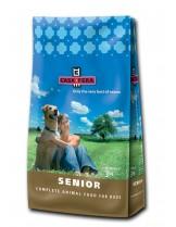 CASA FERA - Senior - Суха храна за кучета от всички породи над 8 години с пиле, ориз и цвекло - 3 кг.