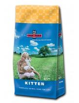 CASA FERA - Kitten - Суха храна за подрастващи котки от всички породи до 1 година с пиле - 4.5 кг.