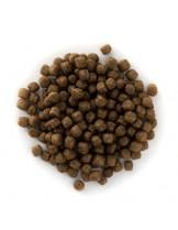 Coppens Koi GROWER –  високо качествена плаваща храна за  Кои, стимулираща здравословния и бърз растеж -3 mm. - 1 кг