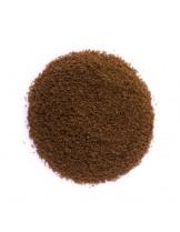 Coppens Advance  -  Високо качествена храна за новоизлюпени и млади пъстърви под 0.2 гр . (стартер)  0.3 - 0.5 mm. -  20 кг.