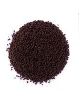 Coppens TOP -  Високо качествена храна за новоизлюпени и млади пъстърви от 0.2  до 0.5 гр. (стартер)  0.5-0.8 mm. - 20 кг.