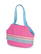 Camon - Текстилна чанта HAWAII за домашни любимци - 35х20х28 см.