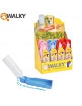 Camon Walky - Бутилка за навън - - синя, розова или червена - 250 ml.