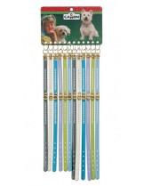 Camon - Нашийник STRASS - различни цветове - 36 см.