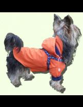 Dogyfashion - дрешка за куче -  Анорак Зимен, Размер 0, мини породи (мини пинчер, чихуа хуа и други)