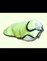 Dogyfashion - дрешка за куче -  Модел 2, с яка, Размер 5, болонка