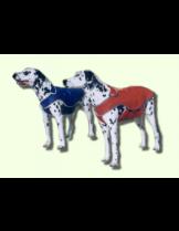 Dogyfashion - дрешка за куче -  Модел 2, с яка, Размер 6, териери