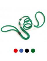 Camon Adjustable nylon set - изложбен повод за домашни любимци с размери - 7 мм./1200 мм .
