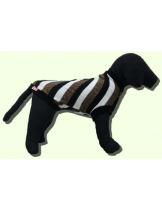 Dogyfashion - дрешка за куче -  Пуловер, Размер 2, йоркширски териер, по-малък пинчер