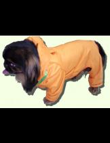Dogyfashion - дрешка за куче -  Дъждобран, ЛУКС, Размер 0, мини породи (мини пинчер, чихуа хуа и други)