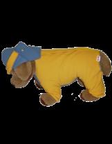 Dogyfashion - дрешка за куче -  Анцунг, Размер 2, йоркширски териер, по-малък пинчер