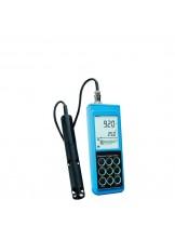 FIAP - Portable Oxygen Meter - Здрав, надежден и водоустойчив ръчен измервателен уред за нивата на кислород във водата