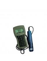 FIAP - Portable High-Tech Multi-Meter - Здрав, надежден и водоустойчив ръчен измервателен уред за нивата на 13 паръметъра на водата