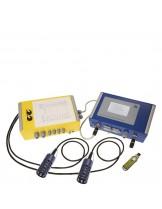 FIAP - BlueBox Basic System - Контролер за цялостен контрол в рециркулационната инсталация и други аквакултури