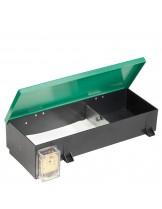 FIAP - Belt Feeder Standard - Автоматична хранилка за новоизлюпени рибки - капацитет 3 кг. - време на работа 12 h.