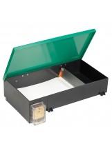 FIAP - Belt Feeder Standard - Автоматична хранилка за новоизлюпени рибки - капацитет 5 кг. - време на работа 24 h.