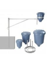 FIAP - Pendulum Feeder Swivel Arm 40 kg. - Закалено метално рамо за закрепване на автоматични или електронни хранилки с обем до 40 кг.