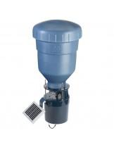 FIAP - Solar Feeder - Автоматична, соларна хранилка за риби с програматор - капацитет 10 кг. - за гранула от 1 до 10 мм.