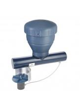 FIAP - Electronic Feeder with Spreader - Професионална електронна хранилка за риби с разпръсквател - капацитет 3 кг. - за гранула от 1 до 10 мм.