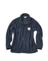 FIAP - profiline Fleece Jacket L - Особено мек суичер, направено от 100% висококачествено полиестерно полярно руно - размер L
