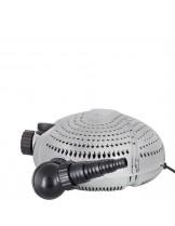 FIAP - Aqua Active 12 V 4.500 - Мощна и безотказна помпа за градински езера и басейни - дебит до 4500 л/ч.