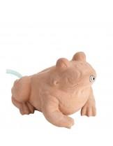 FIAP Deco Active Frog - Декоративна, керамична жаба - фонтан