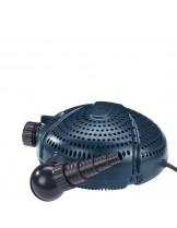 FIAP - Aqua Active 8.000 - Мощна и безотказна езерна помпа с възможност за регулиране на дебита - 8000 л./ч. - за езера до 22 куб. м.