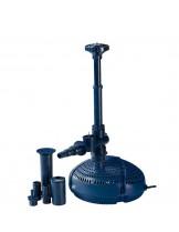 FIAP - Aqua Active Mini SET 2000 - Мощна и безотказна езерна, фонтанна помпа - дебит до 2000 л/ч.