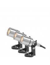 FIAP Light Active Spot SET - Компактно, градинско и езерно LED осветление с високо качество - комплект 3 бр.
