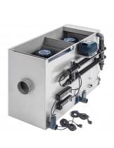 FIAP - BioModul Active - Езерен филтър (изпомпващ и гравитационен) за ефективна механична и биологична филтрация на езера до 80 куб. м.